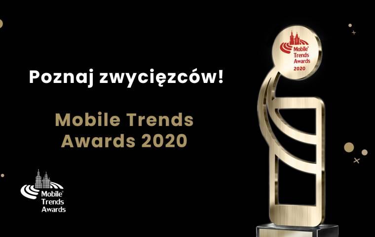 Mobile Trends Awards. Znamy zwycięzców konkursu dla najlepszych rozwiązań mobilnych
