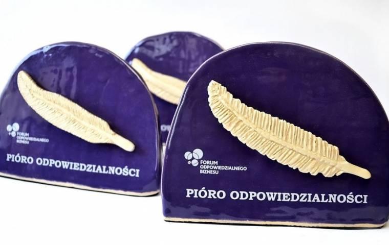My Company Polska z kolejną nagrodą Pióro odpowiedzialności