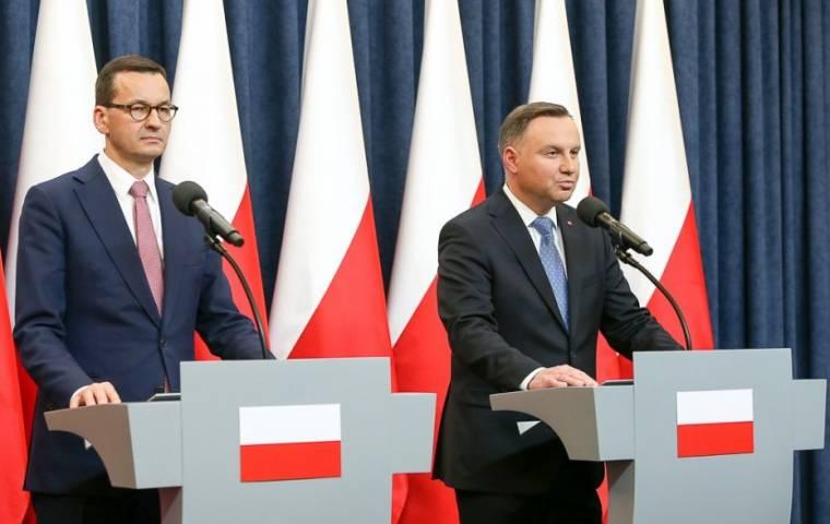 Rząd zaprezentował pakiet pomocy dla polskich firm