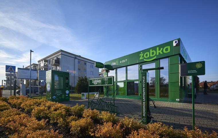 Żabka przejmuje polski startup z branży e-commerce