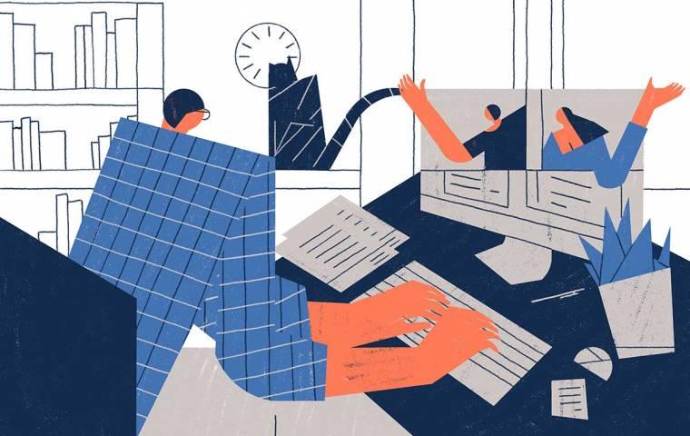 Czy home office obniża naszą odporność? [WYWIAD]