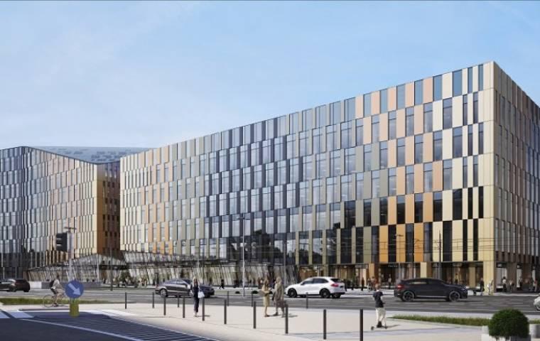 Accentureprzenosi się do nowej siedziby w Polsce