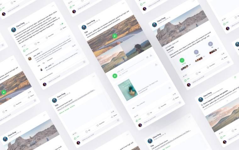 ONORG - współtwórca Grono.net wraca z nowym serwisem społecznościowym