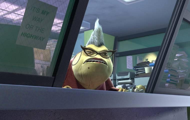 Pixar i bajki, które uczą biznesu