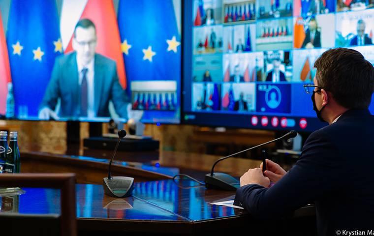 Posiedzenie Gospodarczego Sztabu Kryzysowego: będą nowe formy wsparcia dla firm!