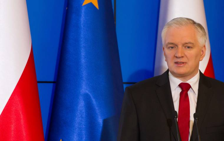 Jarosław Gowin nowym Ministrem Rozwoju. Znamy skład rządu