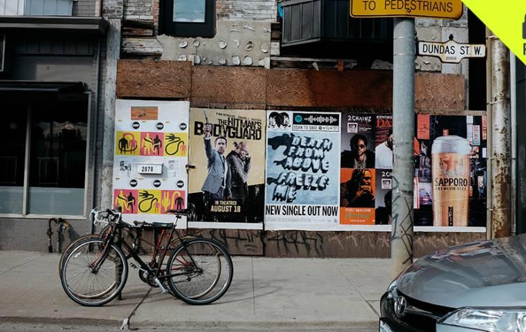 Digitalizacja sposobem na chaos reklamowy w mieście?
