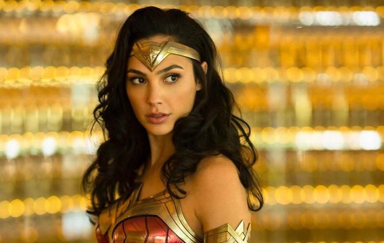 Wonder Woman 1984 – cały film trafi na HBO GO. Znamy datę premiery w Polsce