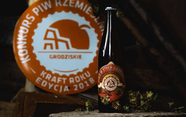 Piwo z polskimi korzeniami