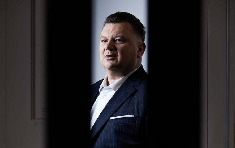 """January Ciszewski wprowadzi firmę na główny rynek GPW. """"Nowe perspektywy zainteresowania inwestorów"""""""