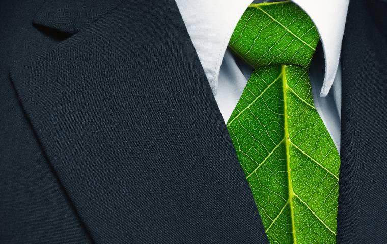 Raport Zielony Ład. Ty też możesz zarobić na zielonym