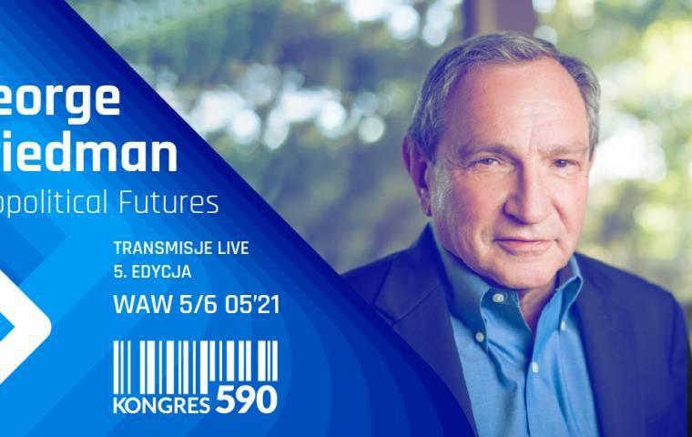 Kongres 590. Ostatnie dni do rozpoczęcia konferencji