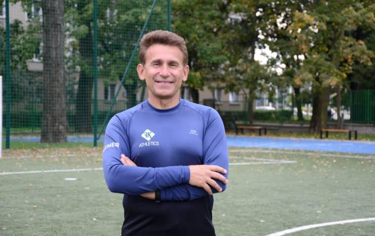 """Korzeniowski: """"Biznes jest jak sport - trzeba działać na rzecz zmiany, choć nie ma gwarancji efektu"""""""