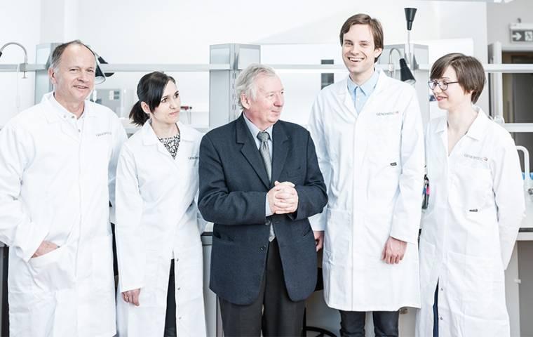 Genomtec: Rewolucja w diagnostyce