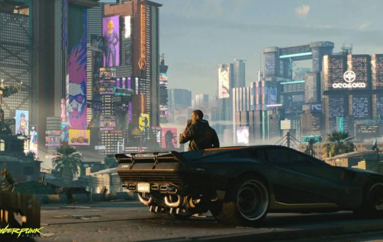 Cyberpunk 2077 częściowo wycofany ze sprzedaży na konsolach
