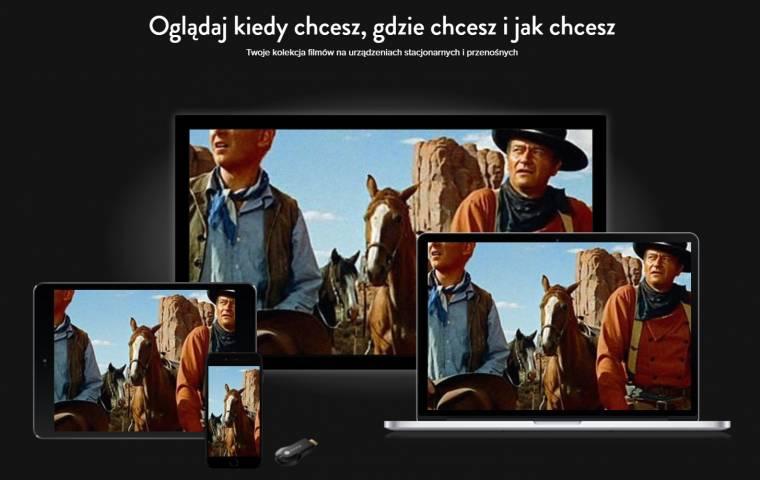 Flixmojo to nowa platforma streamingowa na polskim rynku. Co w ofercie?