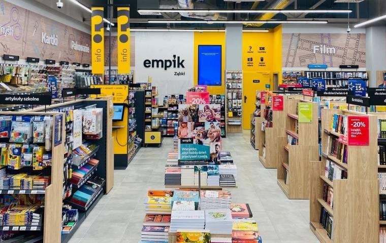 Sztuczna inteligencja pomaga Empikowi otwierać nowe salony