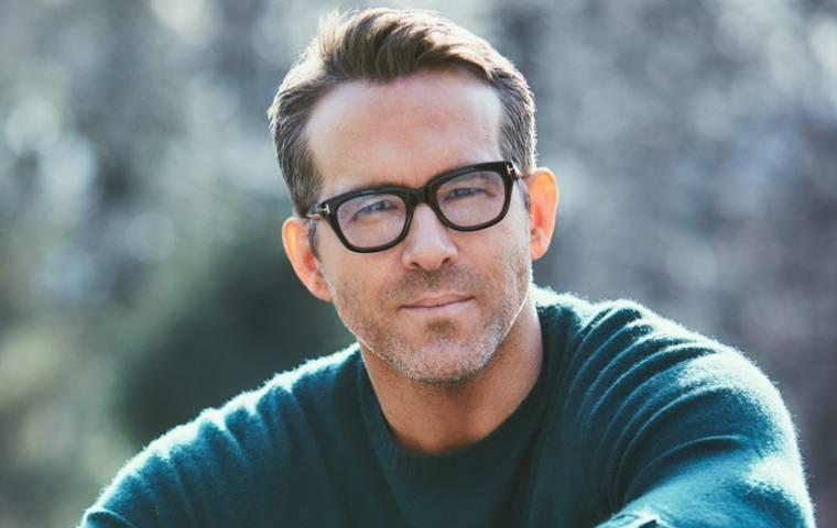 Ryan Reynolds to bardziej inwestor niż aktor