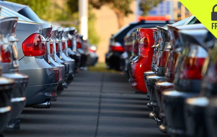 Leasing bez problemów, czyli jak najkorzystniej sfinansować zakup auta