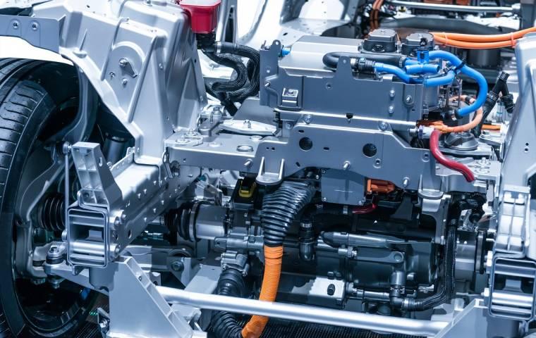 SK IE Technology rozbuduje fabrykę na Śląsku. Inwestycja za kilka miliardów