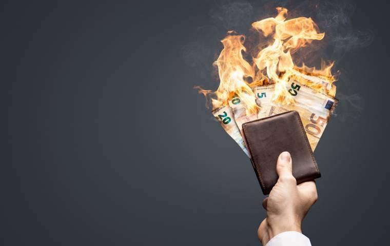 Inflacja rośnie mimo kryzysu. Drożeją zwłaszcza usługi