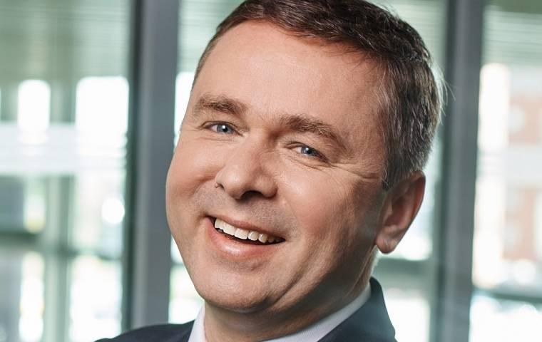 Z Lenovo do HP. Nowy szef polskiego oddziału firmy