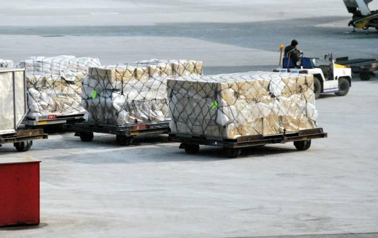 Jak branża logistyczna może poradzić sobie z lockdownem?