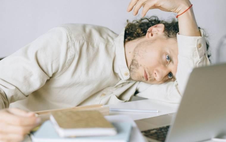 Wypalenie zawodowe. Milenialsi skarżą się na pracę w branży technologicznej