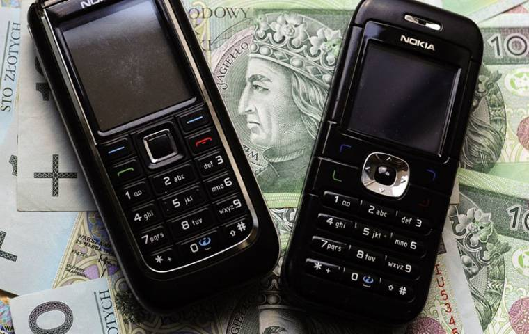 Przelewy natychmiastowe przez telefon już w tym roku w Polsce