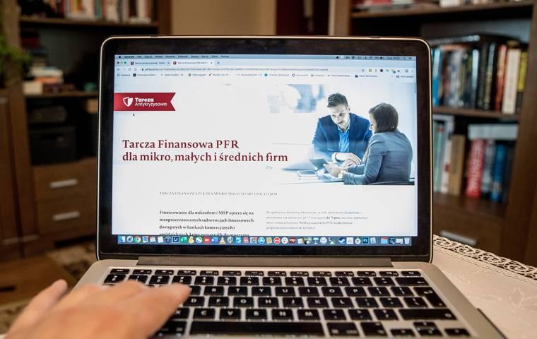 Tarcza finansowa PFR w pytaniach i odpowiedziach