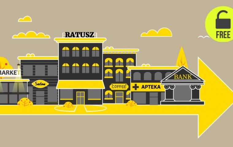 Turniej miast z żyłką do biznesu