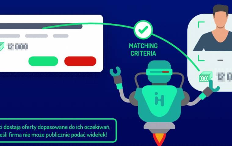 Większa skuteczność rekrutacji w branży IT dzięki nowemu algorytmowi Inhire.io