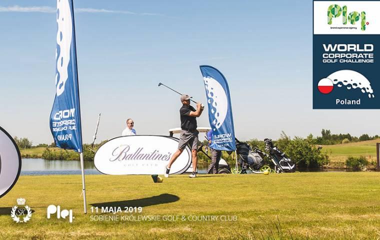 World Corporate Golf Challenge Poland 2019
