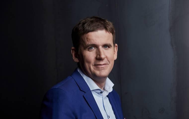 """Nicklas Lindberg, prezes Echo Investment: """"Otwiera się droga do naturalnej konsolidacji rynku"""" [WYWIAD]"""