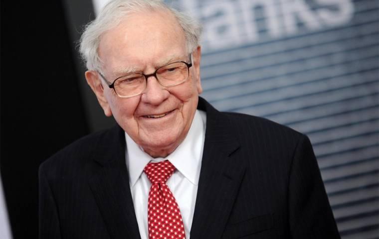 Inwestuj jak Warren Buffett. Jak zarobić na giełdzie?