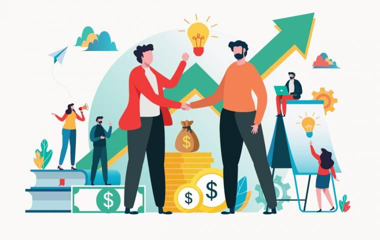 Pieniądze na startupy. Oto, jak je zdobyć