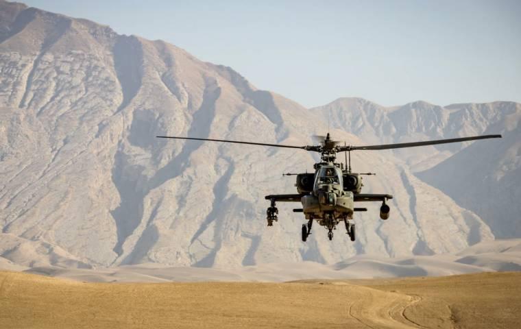 Afganistan: amerykańskie agencje usuwają dane ze stron, aby chronić Afgańczyków
