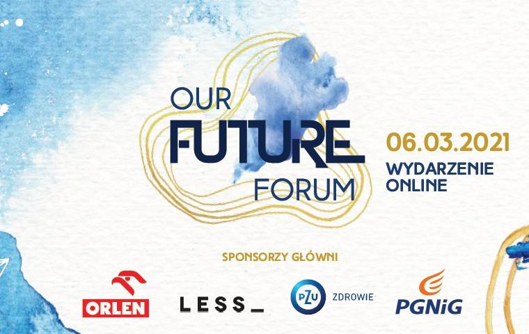 Our Future Forum – konferencja o edukacji młodych Polaków