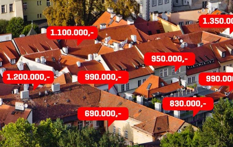 Widmo bańki czy bańka widmo - tak wygląda rynek mieszkaniowy w Polsce