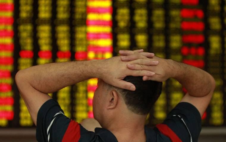 Wzrost gospodarczy Chin najniższy od 6 lat