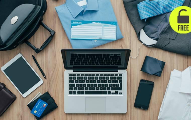 Travelling CEO, czyli jak zarządzać firmą na odległość