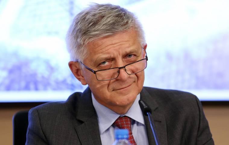 Belka: Zadania NBP definiuje Konstytucja