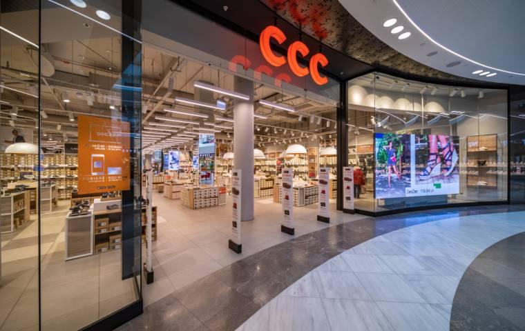 Sztuczna inteligencja w sklepie internetowym CCC. Jak pomoże klientom?