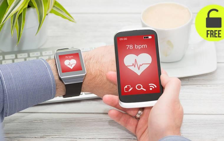 Mobilny styl medycyny