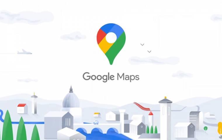 Mapy Google będą dokładniejsze dzięki współpracy z DeepMind