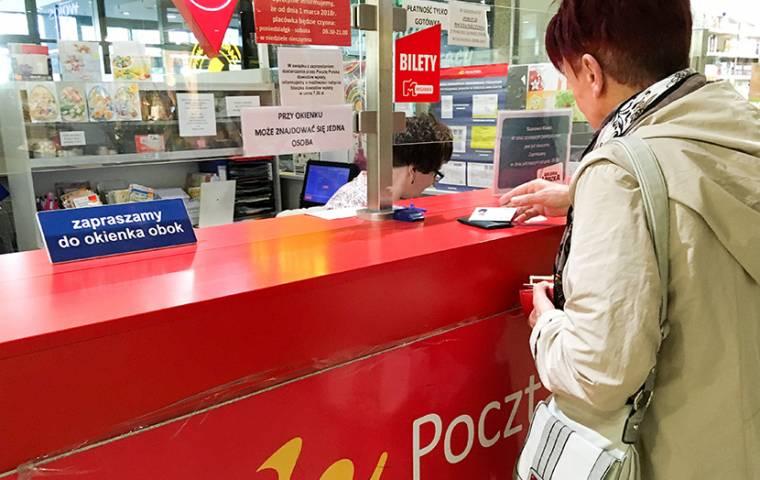 Poczta będzie elektroniczna
