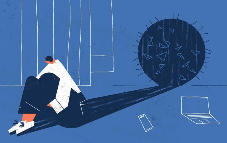 Jak sobie radzić z paraliżującym stresem [WYWIAD]