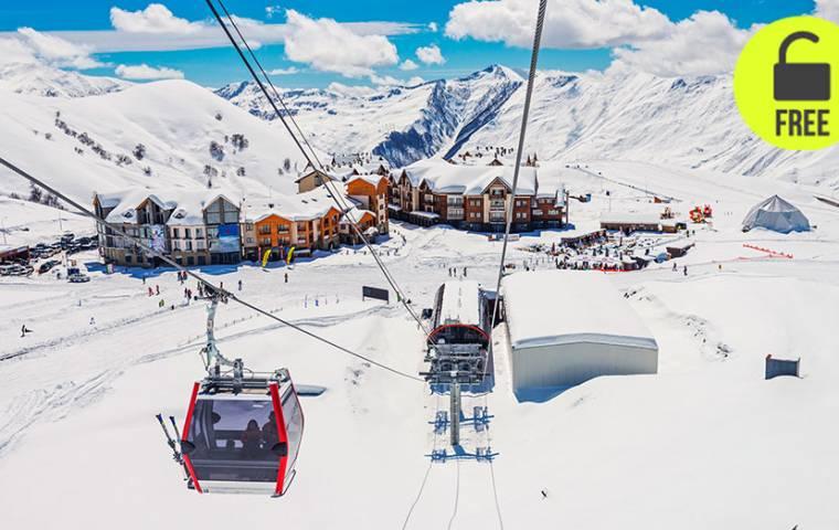 Nieco inne narty