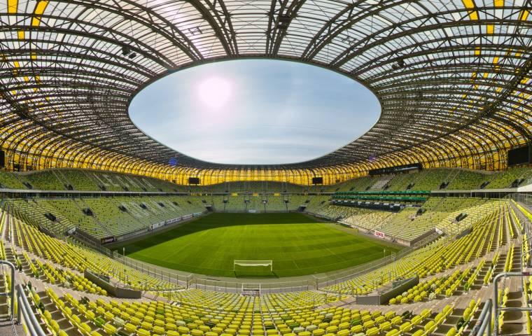 Stadion w Gdańsku ma nowego sponsora tytularnego. W planach organizacja własnych widowisk