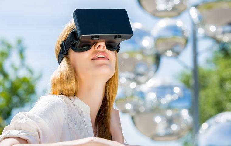 Światowy rynek wirtualnej rzeczywistości dynamicznie rośnie